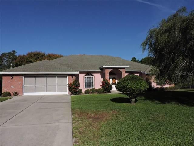 489 Tryon Circle, Spring Hill, FL 34606 (MLS #W7817153) :: Alpha Equity Team