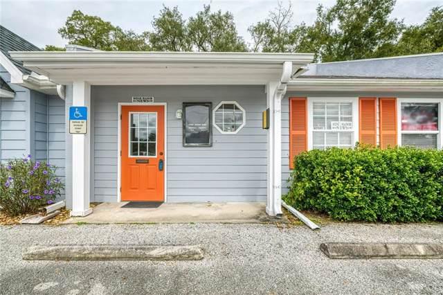 33277 Cortez Boulevard, Ridge Manor, FL 33523 (MLS #W7817158) :: Alpha Equity Team