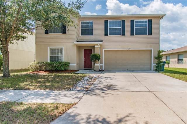 2147 Ashley Lakes Drive, Odessa, FL 33556 (MLS #W7817160) :: Team Bohannon Keller Williams, Tampa Properties