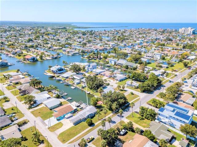 13937 Berkowitz Avenue, Hudson, FL 34667 (MLS #W7817168) :: Cartwright Realty