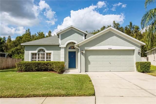 10306 Goldenbrook Way, Tampa, FL 33647 (MLS #W7817187) :: Florida Real Estate Sellers at Keller Williams Realty