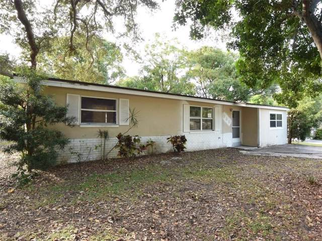 986 Cedarwood Avenue, Dunedin, FL 34698 (MLS #W7817190) :: Gate Arty & the Group - Keller Williams Realty Smart