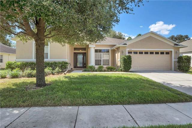 4263 Blakemore Place, Spring Hill, FL 34609 (MLS #W7817220) :: 54 Realty