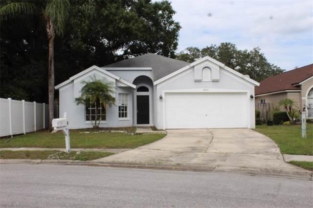8633 Fawn Creek Drive, Tampa, FL 33626 (MLS #W7817223) :: Cartwright Realty