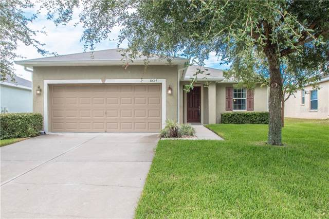 8657 Southern Charm Circle, Brooksville, FL 34613 (MLS #W7817229) :: Team Borham at Keller Williams Realty