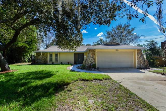 8291 Delaware Drive, Weeki Wachee, FL 34607 (MLS #W7817231) :: Mark and Joni Coulter | Better Homes and Gardens