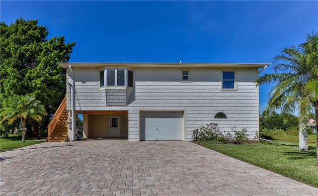 3347 Oleander Drive, Hernando Beach, FL 34607 (MLS #W7817242) :: Dalton Wade Real Estate Group