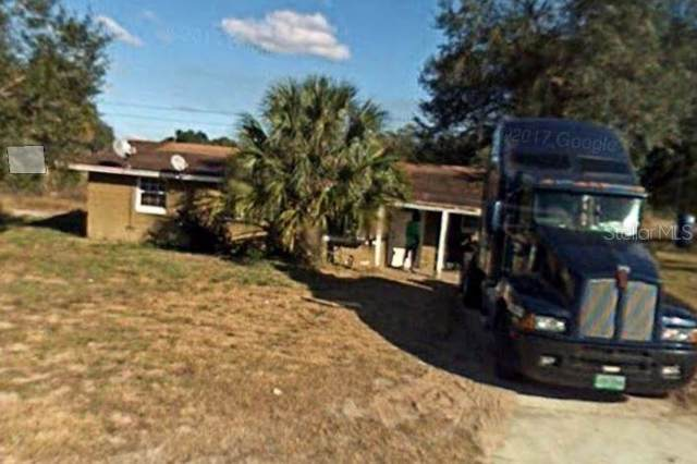 Address Not Published, Lake Wales, FL 33898 (MLS #W7817244) :: Florida Real Estate Sellers at Keller Williams Realty