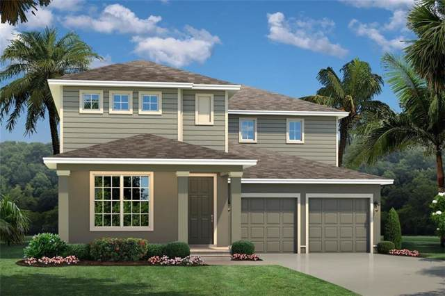 16024 Malay Ginger Drive, Winter Garden, FL 34787 (MLS #W7817249) :: Real Estate Chicks