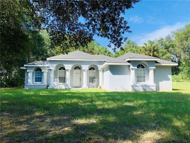 6224 15TH Avenue S, Tampa, FL 33619 (MLS #W7817298) :: Team Pepka