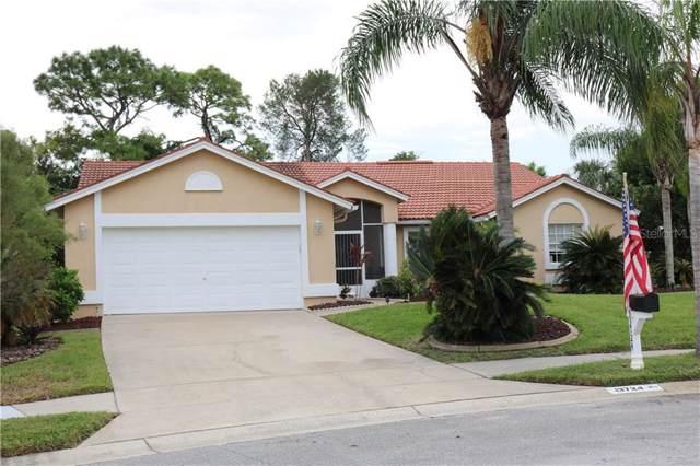 13724 Triumph Court, Hudson, FL 34667 (MLS #W7817304) :: Florida Real Estate Sellers at Keller Williams Realty