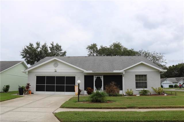 10502 Quimby Drive, Port Richey, FL 34668 (MLS #W7817305) :: Lockhart & Walseth Team, Realtors