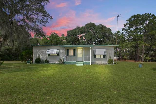 Address Not Published, Spring Hill, FL 34609 (MLS #W7817307) :: Premier Home Experts