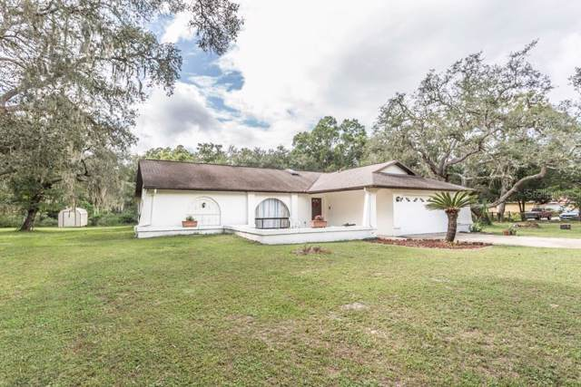11255 Pine Forest Drive, New Port Richey, FL 34654 (MLS #W7817308) :: Cartwright Realty