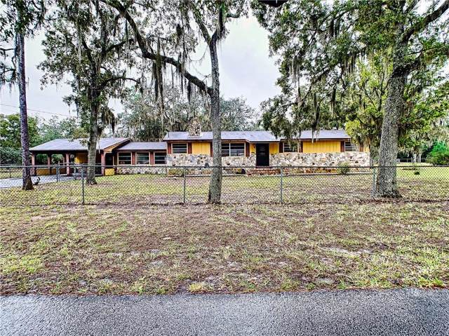 13329 Hickory Nut Street, Hudson, FL 34669 (MLS #W7817312) :: The Robertson Real Estate Group