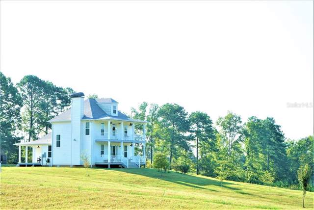2757 Hwy 47, COLUMBIANA, AL 35051 (MLS #W7817319) :: Bustamante Real Estate