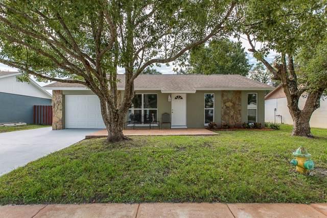 7963 Avenal Loop, New Port Richey, FL 34655 (MLS #W7817324) :: Premier Home Experts