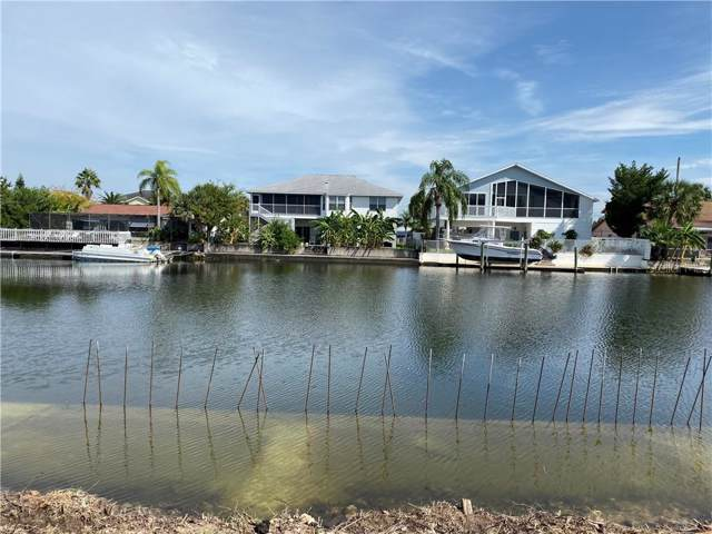 4524 Gulfstream Drive, Hernando Beach, FL 34607 (MLS #W7817331) :: Team Borham at Keller Williams Realty