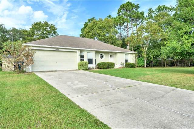 2245 Arrow Avenue, Spring Hill, FL 34609 (MLS #W7817333) :: Bustamante Real Estate
