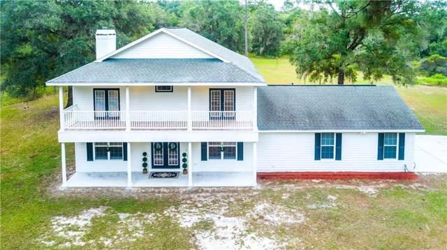 24466 Hidden Woods Road, Brooksville, FL 34601 (MLS #W7817334) :: The Duncan Duo Team