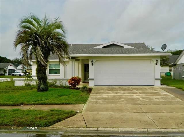 11349 Brown Bear Lane, Port Richey, FL 34668 (MLS #W7817335) :: Bridge Realty Group