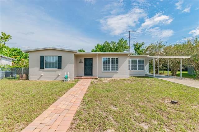 502 Stillwater Avenue, Spring Hill, FL 34606 (MLS #W7817337) :: RE/MAX Realtec Group