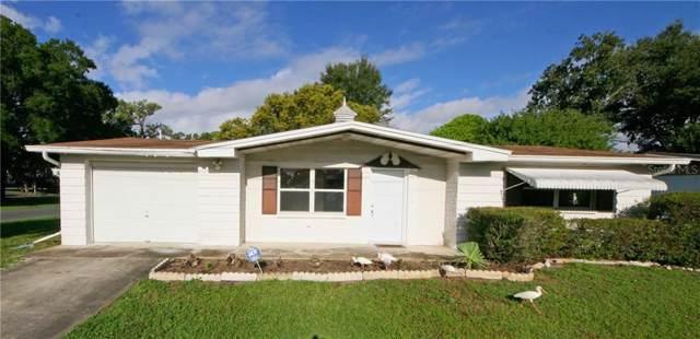 9125 Pegasus Avenue, Port Richey, FL 34668 (MLS #W7817361) :: Team Bohannon Keller Williams, Tampa Properties