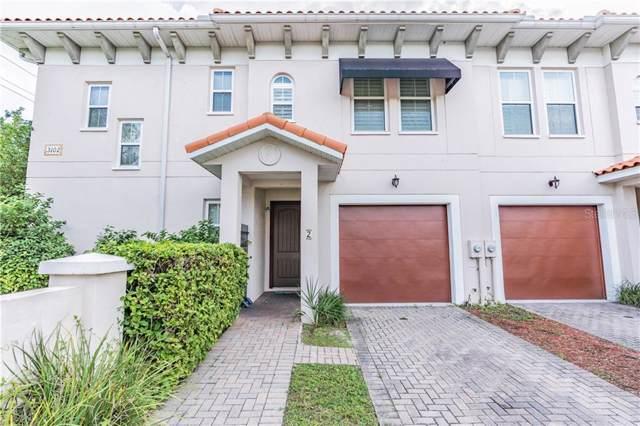 3102 W El Prado Boulevard #2, Tampa, FL 33629 (MLS #W7817377) :: 54 Realty