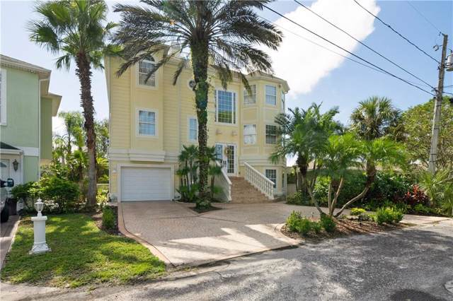 5450 Manatee Point Drive, New Port Richey, FL 34652 (MLS #W7817379) :: The Duncan Duo Team