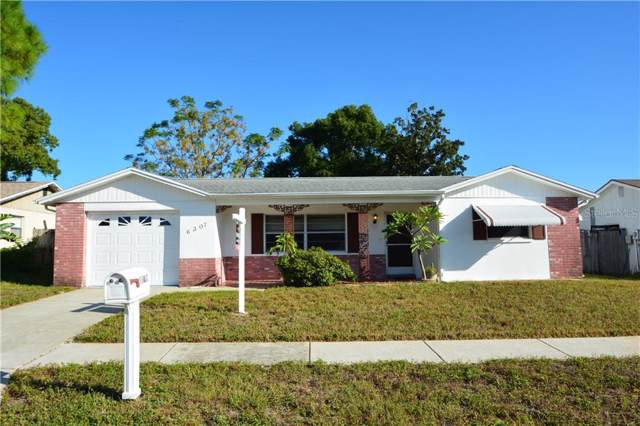 6307 Seaford Drive, Holiday, FL 34690 (MLS #W7817384) :: Griffin Group