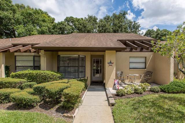 3508 Niblick Court #2, New Port Richey, FL 34655 (MLS #W7817394) :: Premier Home Experts