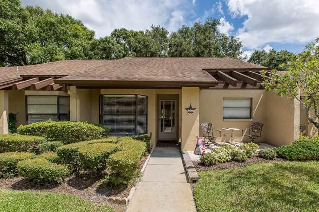 3508 Niblick Court #2, New Port Richey, FL 34655 (MLS #W7817394) :: Premier Home Experts
