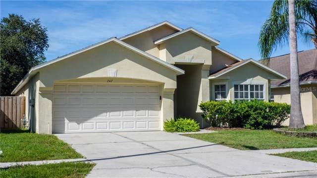 1517 Firewheel Drive, Wesley Chapel, FL 33543 (MLS #W7817399) :: Griffin Group