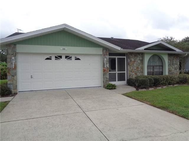 3808 Tidewater Road, New Port Richey, FL 34655 (MLS #W7817419) :: Premier Home Experts