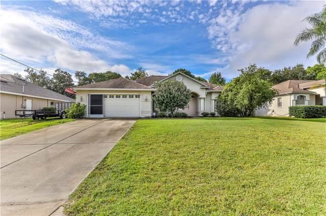 2400 Ring Road, Spring Hill, FL 34609 (MLS #W7817420) :: 54 Realty