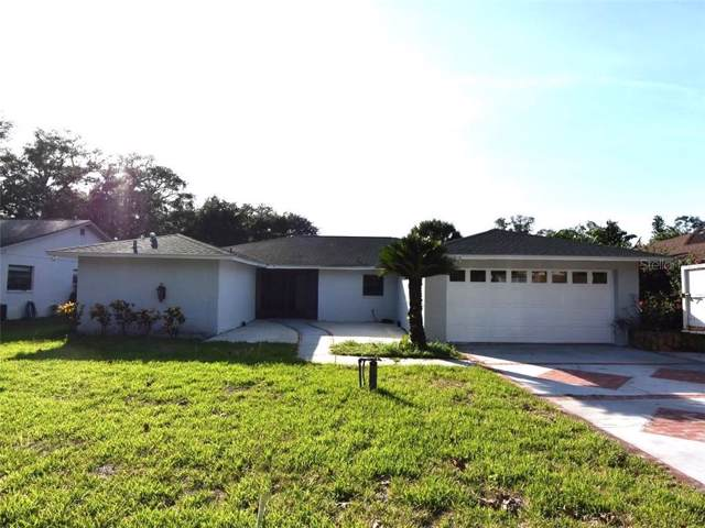 8635 Elm Leaf Court, Port Richey, FL 34668 (MLS #W7817431) :: Team Bohannon Keller Williams, Tampa Properties