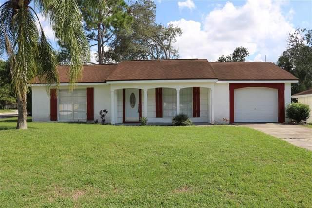 12412 Gunstock Lane, Hudson, FL 34667 (MLS #W7817470) :: Cartwright Realty