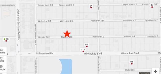825 Hoosier Street E, Lehigh Acres, FL 33974 (MLS #W7817558) :: The Light Team