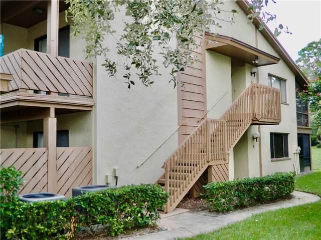 12903 Fairway Drive D, Hudson, FL 34667 (MLS #W7817607) :: Griffin Group