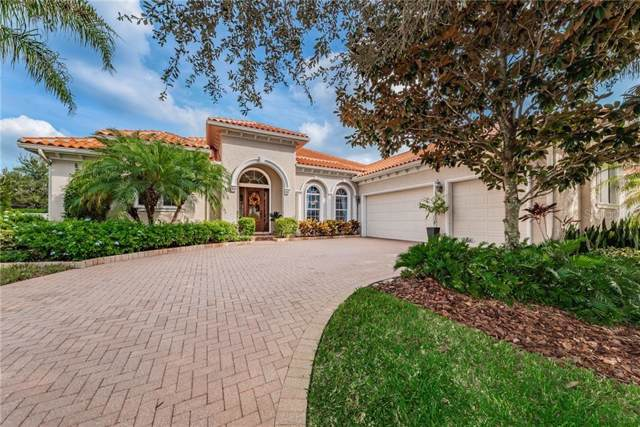 1136 Tuscany Drive, Trinity, FL 34655 (MLS #W7817648) :: Lovitch Realty Group, LLC
