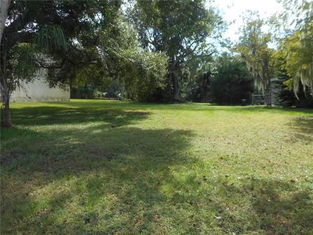 0 River Ridge Road, New Port Richey, FL 34653 (MLS #W7817663) :: Team Bohannon Keller Williams, Tampa Properties