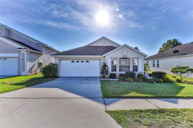 8578 Pinetop Ridge Lane, Brooksville, FL 34613 (MLS #W7817695) :: 54 Realty