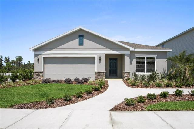 4417 Silver Creek Street, Kissimmee, FL 34744 (MLS #W7817709) :: The Duncan Duo Team