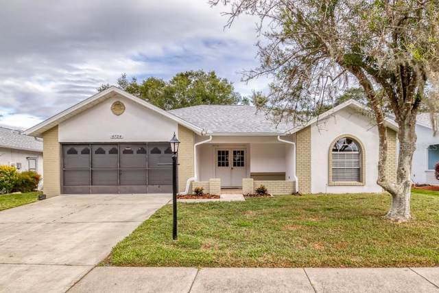 4724 Portland Manor Drive, New Port Richey, FL 34655 (MLS #W7817715) :: The Robertson Real Estate Group