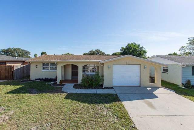 9040 Greenbriar Lane, Port Richey, FL 34668 (MLS #W7817733) :: Burwell Real Estate