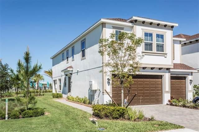 18818 Noble Caspian Drive, Lutz, FL 33558 (MLS #W7817739) :: Team Bohannon Keller Williams, Tampa Properties
