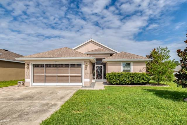 31041 Water Lily Dr, Brooksville, FL 34602 (MLS #W7817757) :: Armel Real Estate