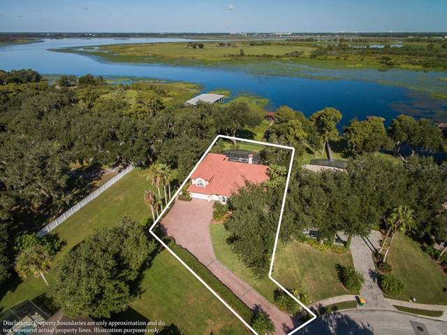 1654 Marina Lake Drive, Kissimmee, FL 34744 (MLS #W7817766) :: Carmena and Associates Realty Group
