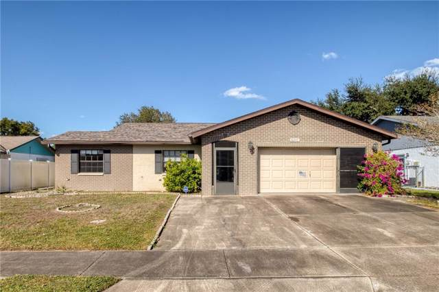 8247 Tahr Avenue, New Port Richey, FL 34653 (MLS #W7817790) :: Griffin Group