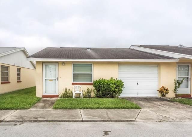 4943 Getner Street, New Port Richey, FL 34652 (MLS #W7817792) :: Lockhart & Walseth Team, Realtors
